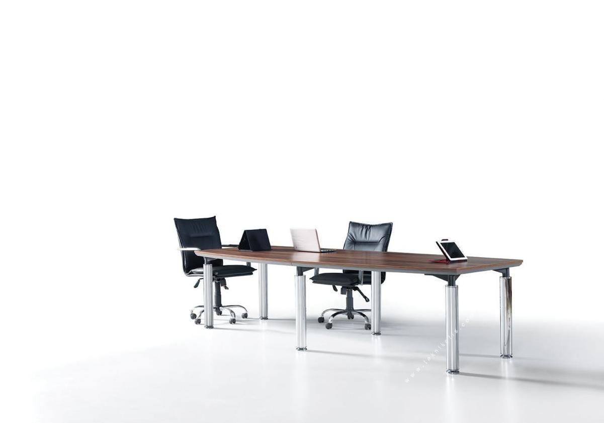 steve krom toplantı masası 180cm