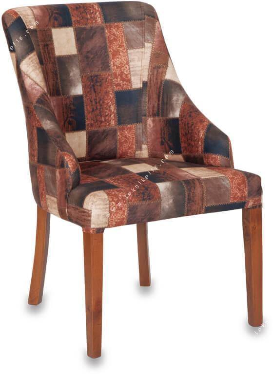 vorm chair retro 3318