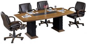 caseous lüks toplantı masası 280cm