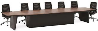 gong toplantı masası 900cm