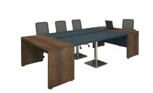 luva toplantı masası 320cm