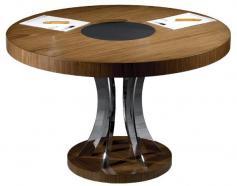 shiny toplantı masası 130q