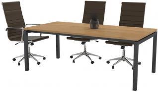 upsilon toplantı masası 220cm